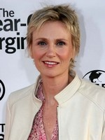Jane Lynch- Seriesaddict